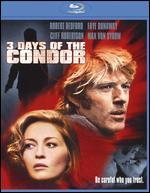 Three Days of the Condor [Blu-ray]
