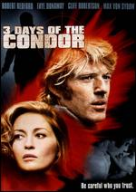 Three Days of the Condor - Sydney Pollack