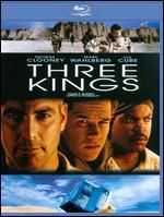 Three Kings [Blu-ray]