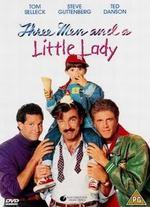 Three Men & A Little Lady