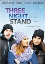 Three Night Stand - Pat Kiely