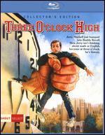 Three O'Clock High [Blu-ray]