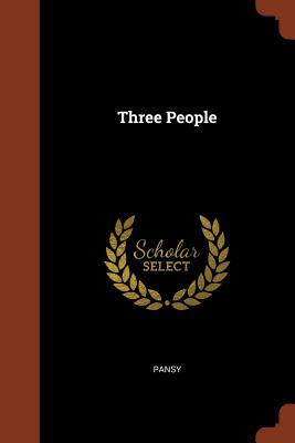 Three People - Pansy
