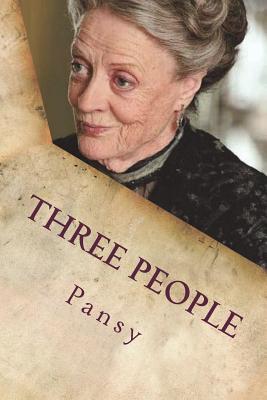 Three People - Pansy