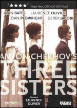 Three Sisters - John Sichel; Laurence Olivier