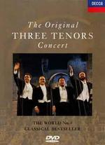 Three Tenors in Concert - Brian Large