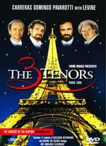 Three Tenors in Paris