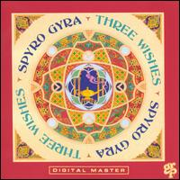 Three Wishes - Spyro Gyra
