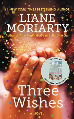 Three Wishes - Moriarty, Liane