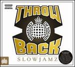 Throwback Slowjamz