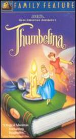 Thumbelina [Blu-ray]