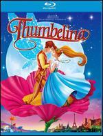 Thumbelina [French] [Blu-ray]