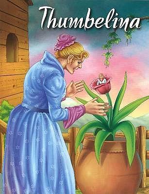 Thumbelina - Pegasus