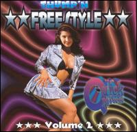 Thump'n Freestyle Quick Mixx, Vol. 2 - Various Artists