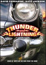 Thunder and Lightning - Corey Allen