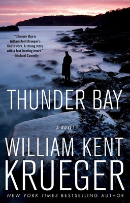 Thunder Bay - Krueger, William Kent