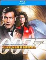 Thunderball [WS] [Ultimate Edition] [Blu-ray]
