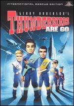 Thunderbirds Are Go! - David Lane; Gerry Anderson