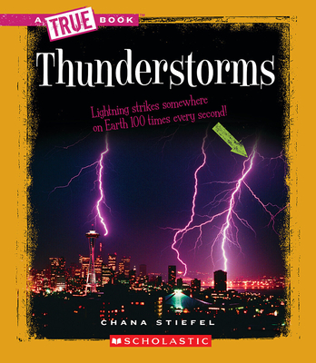 Thunderstorms - Stiefel, Chana