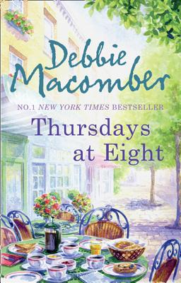Thursdays at Eight - Macomber, Debbie