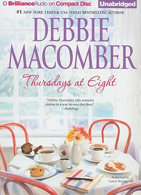 Thursdays at Eight - Macomber, Debbie, and Merlington, Laural (Performed by)