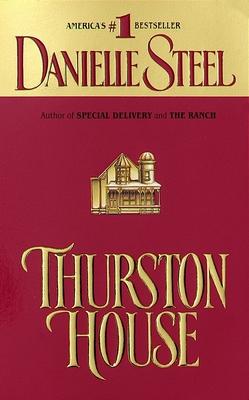 Thurston House - Steel, Danielle