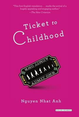 Ticket to Childhood -