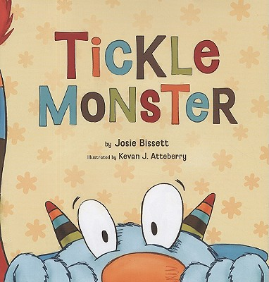 Tickle Monster - Bissett, Josie