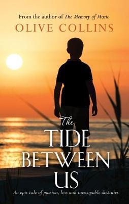 Tide Between - Collins, Olive