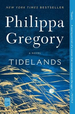 Tidelands, 1 - Gregory, Philippa