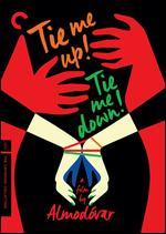 Tie Me Up! Tie Me Down! [Criterion Collection]