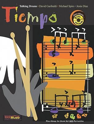 Tiempo: Book & 2 CDs - Spiro, Michael, and Diaz, Jes S, and Garibaldi, David (Composer)