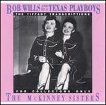 Tiffany Transcriptions, Vol. 10: McKinney Sisters 1946