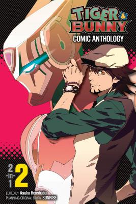 Tiger & Bunny Comic Anthology, Vol. 2 - To Be Announced