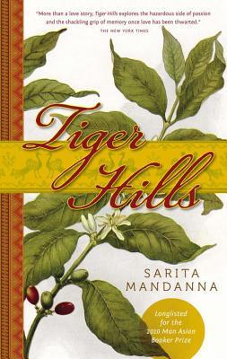 Tiger Hills - Mandanna, Sarita