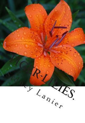 Tiger-Lilies.: A Novel. - Lanier, Sidney