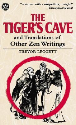 Tiger's Cave & Other - Leggett, Trevor
