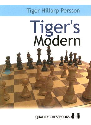 Tiger's Modern - Hillarp Persson, Tiger