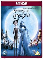 Tim Burton's The Corpse Bride [HD]