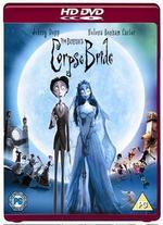 Tim Burton's The Corpse Bride [HD]