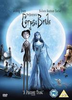 Tim Burton's The Corpse Bride