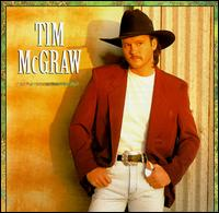 Tim McGraw - Tim McGraw