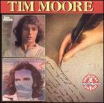 Tim Moore/Behind the Eyes