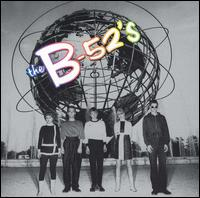Time Capsule: Songs for a Future Generation - The B-52's