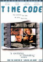 Time Code - Mike Figgis