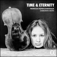 Time & Eternity - Beata Würsten (vocals); Henri Mugier (cantor); Ioan Ciurin (speech/speaker/speaking part); Monika Würsten (vocals);...