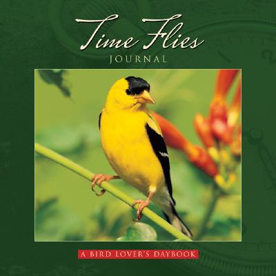 Time Flies Journal: A Bird Lover's Daybook - Maslowski, Steve (Photographer)