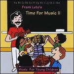 Time for Music, Vol. 2