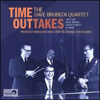 Time Outtakes - The Dave Brubeck Quartet