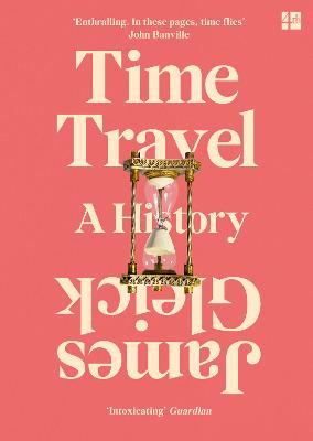 Time Travel - Gleick, James